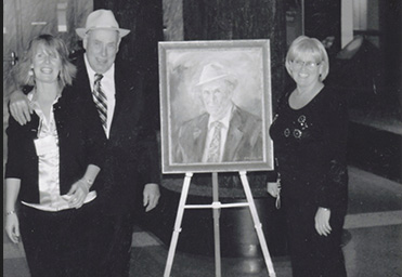 Canadian Hall of Fame