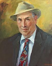 John M. Walker