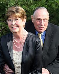 John & Anne Walker